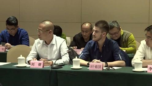纪录片《长江之恋》研讨会举行   开辟国内纪录片新语态