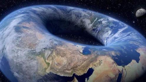 为什么太空中的所有行星都是球体?不能是其他形状吗?