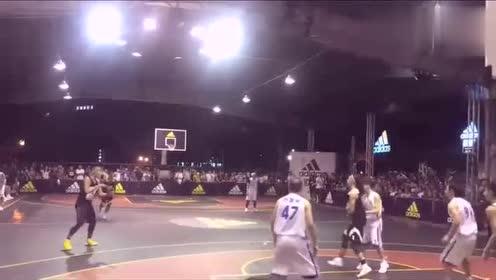 回顾:林书豪亚洲篮球之旅,球迷说是来赚钱的,网友:真的吗?