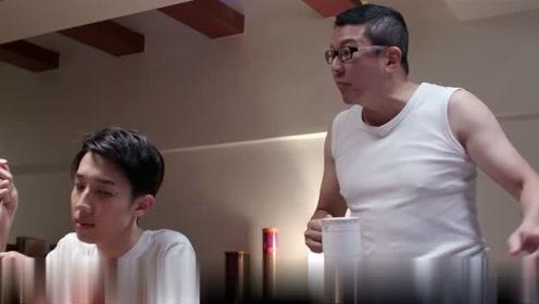 张国荣:唯一把戏带回家的演员 梅艳芳:《拾芳》向她致敬!