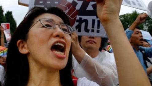 """日籍华人掀起""""回国潮"""",国内网友霸气回应:想来去自如?"""