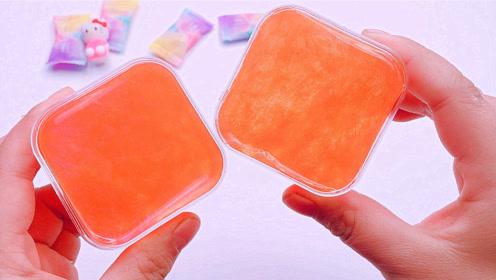 试玩琉璃珠光泥,这么久还能起泡吗?无硼砂超有趣结局很惊喜!