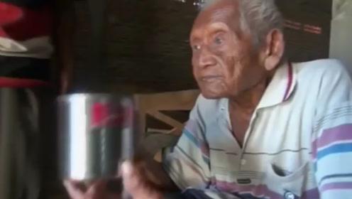 世界上最长寿的老人,送走了几代子孙,最后选择绝食才离开!