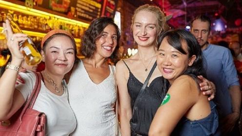 在中国生活有多安全?美国女子来中国生活一周,回国说出了这番话