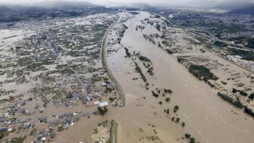日本再次发生灾难,21人死亡16人失踪,给全世界一次警告
