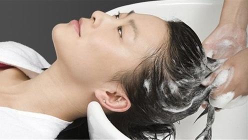 洗头的时候多加一步,7天不洗头不油也不痒,方法真实用!涨知识