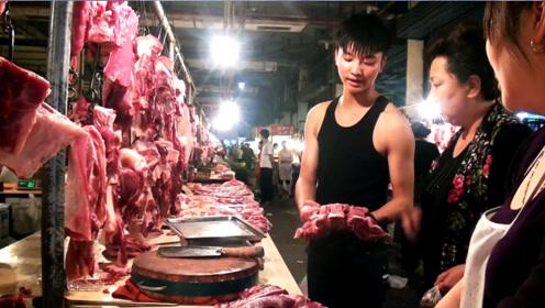 猪肉价格在春节前,能降到15元每斤吗?专家竟然这样说!