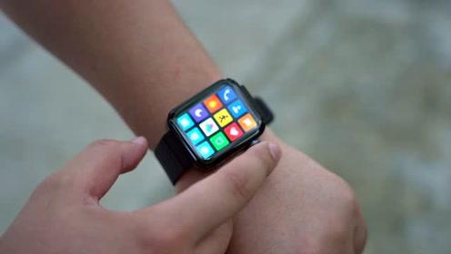 小米手表上手:戴在手腕上的手机,才是真正的智能手表?