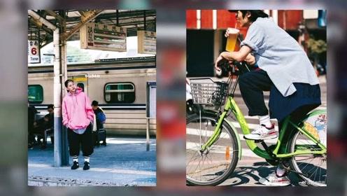 第1时尚-第1潮流 今年冬天 做个乐观阳光的City Boy
