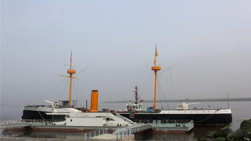 军舰都是特价品或缩水货,清朝还嫌贵,北洋水师失败已成注定