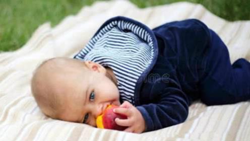 加拿大男童患怪病,每天只能吃桃子维持生命,现实版的孙悟空?