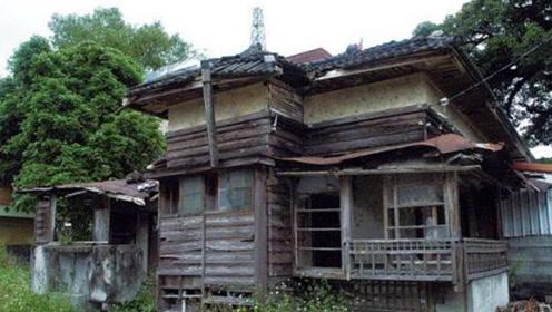 在日本明明人多地少,为什么还会有大量的废弃房屋?看完恍然大悟