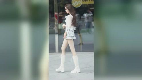 肤白貌美大长腿娶她只要50w彩礼,你愿意吗