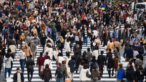东京不堪重负,恐成首个人口崩盘城市,政府:离开就给300万