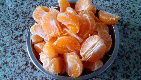 吃橘子上火吗?多数人理解错了,看完提醒家人和朋友