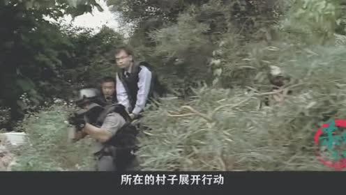 近代江西第一悍匪,自幼枪法出众却走入歧途,为抓捕他牺牲11人