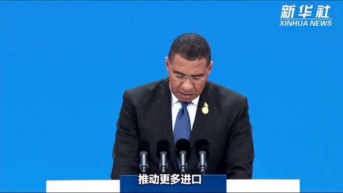 超提气!!为今日之中国点赞!