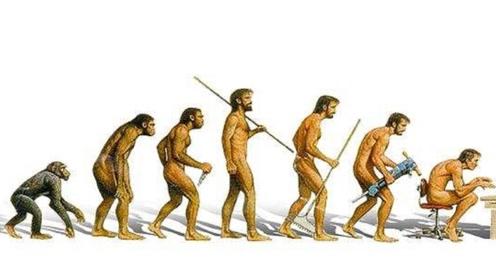 达尔文进化论被反驳,科学家提出三个质疑点,是否会推翻进化论?