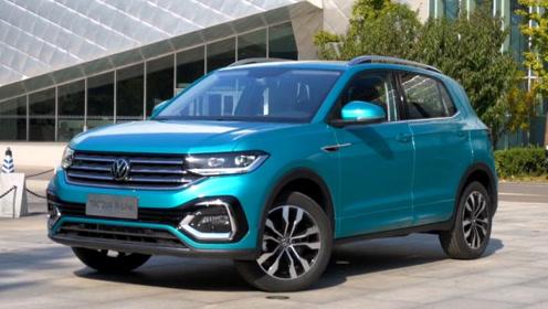 大众又一款SUV即将上市了,与途铠是姊妹车型,配1.4T+7速双离合