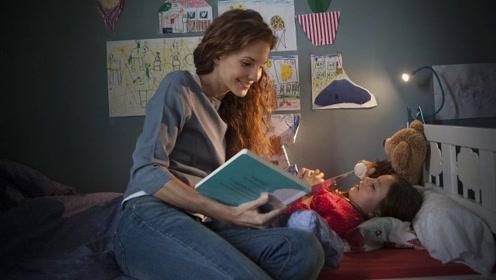 """睡前坚持和孩子说这3句话,孩子想不优秀都难,父母别""""偷懒""""哦"""