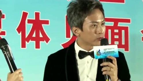 鹿晗和邓超庆祝陈赫34岁生日,鹿晗也丝毫不给陈赫留面子