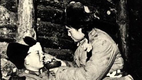 巾帼女英雄19岁荣获一等功,隐姓埋名40年,晚年住院没钱被停药!