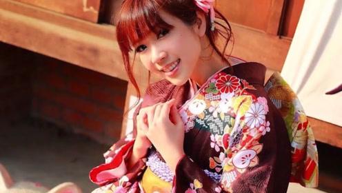 几十万日本姑娘到上海旅游,说是旅游,实际另有目的