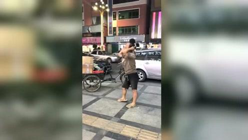 街头舞王,我有我梦想