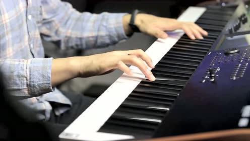 暗香阁之乐(钢琴版)聊斋奇女子之炼成 插曲