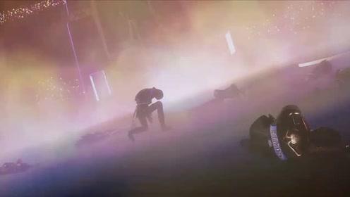 《斗罗大陆》AMV:这场比赛真是惨烈,幸好唐三力挽狂澜团灭对手