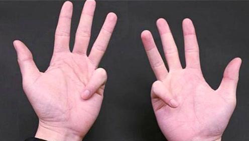 十指连五脏,坚持每天4个手部动作,养身又健脑,快速提升反应力