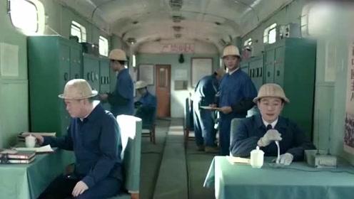 奔腾年代:佟大试车时遭遇意外,蒋欣看到后立马慌了