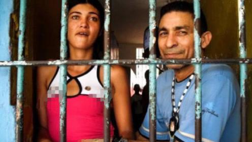 为什么印度会把女犯人关进男子监狱?看完后才知道,简直禽兽不如