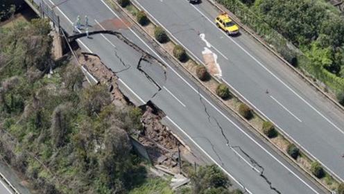 日本每次发生地震,马路都会裂的整整齐齐减小冲击,究竟是怎么做到的?