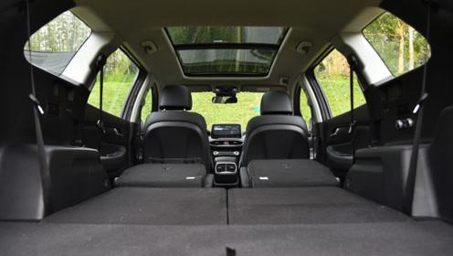 """堪称""""大块头SUV"""",搭载原装进口2.0T,全系6座布局,却无人问津"""