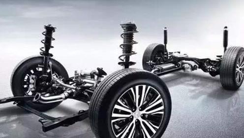 拥有产值万亿的汽车市场,却没有自主的四驱系统,是造不出来吗?