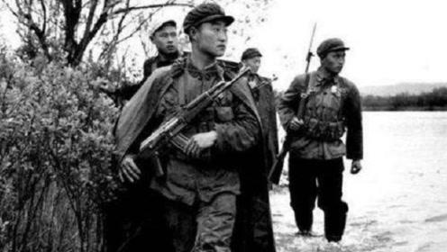此人是珍宝岛战斗英雄,28岁时一战成名,33岁成军区副司令