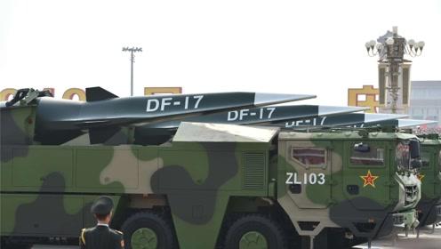全球最先进的三大武器全在中国,不是歼20和航母,这谁顶得住?
