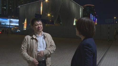 港科大教授须江:香港很多大学生没把精力放在学业上