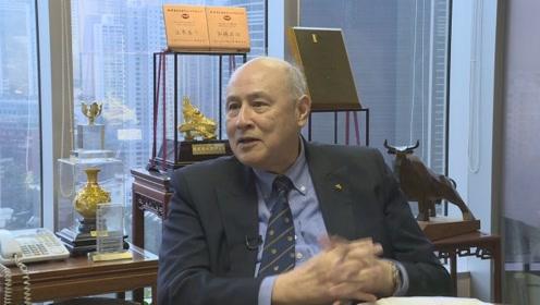香港监警会主席:推动《基本法》第23条立法是特区政府的责任