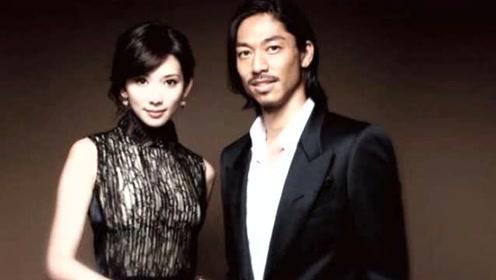 林志玲婚礼选址台南第一美术馆席开12桌 婚后随丈夫定居日本