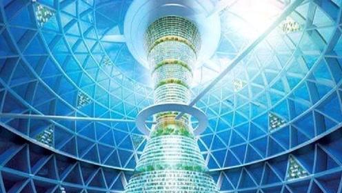 """日本将3万亿,建造""""海底城市""""2030年完工,容纳50000人生活"""