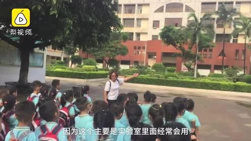 云南男子闯幼儿园喷腐蚀性液体,54名师生受伤,嫌疑人已抓获