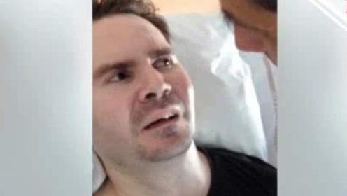 瘫痪11年植物人被医院拔掉管子,安乐死引发网友不断争议!
