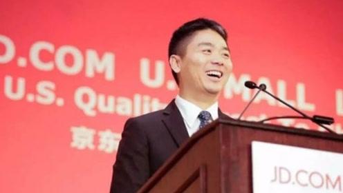 "5G将来临,京东这一""王牌""总算拿出来!要是刘强东成了首富,不必意外"