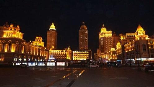 """中国这个城市,被外国人当成其他国度,国人去游玩反被称""""出国"""""""