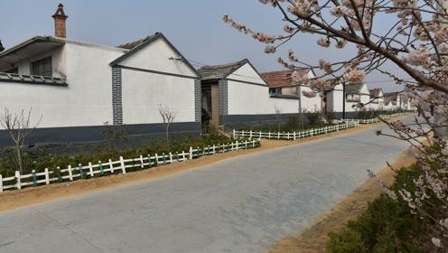 农村现在免费刷白墙,为什么一些农民却说免费也不要?
