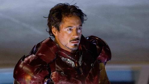 钢铁侠打响指的这一刻,让全场观众泪目,英雄的结局令人唏嘘