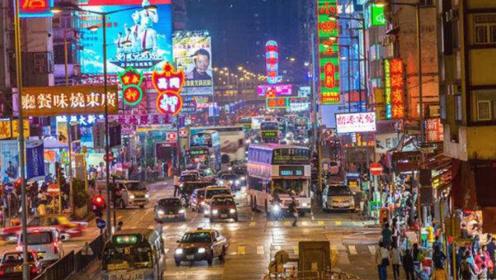 为啥香港店铺都是24小时营业?知道店铺租金后,你还敢关店休息?