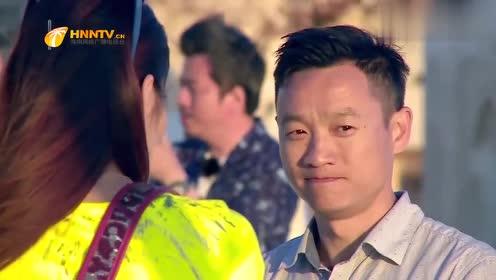 """两块钱的""""爱情""""?杨云深情告白丈夫杨威,她能否一次成功呢?"""